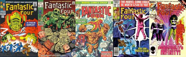 ¿Marvel cancela Los Cuatro Fantásticos? Las claves de la crisis de Marvel contra Fox