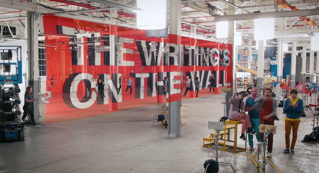 'The Writing's on the Wall', nuevo videoclip de OK Go