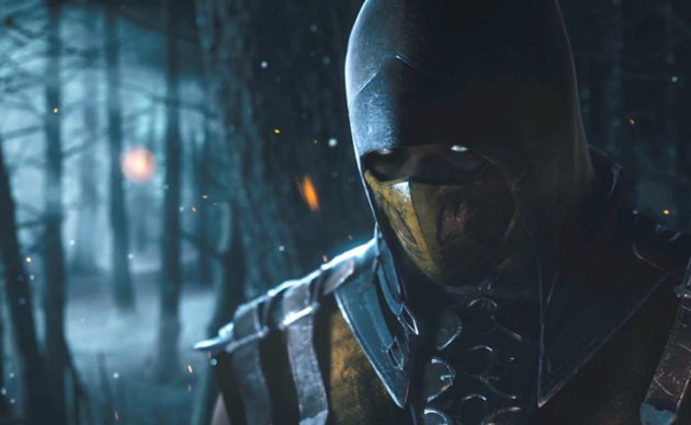 Espectacular trailer de 'Mortal Kombat X'