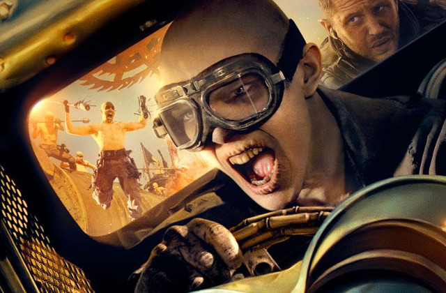 Trailer de 'Mad Max: Fury Road'