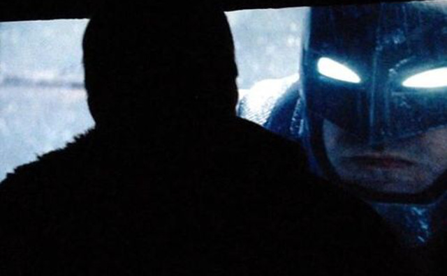 Filtrado el teaser trailer de 'Batman v Superman: Dawn of Justice' visto en la Comic Con