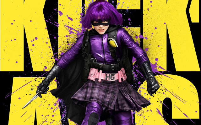 No tendremos a Chloe Moretz como Hit-Girl en 'Kick Ass 3'