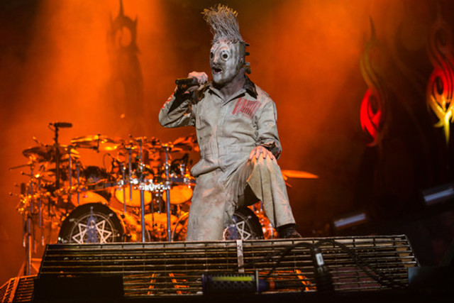 'The Negative One', nueva canción de Slipknot
