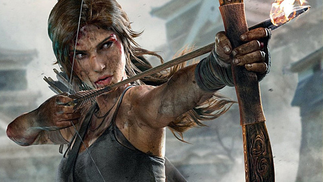 'Rise of The Tomb Raider' exclusivo para Xbox One