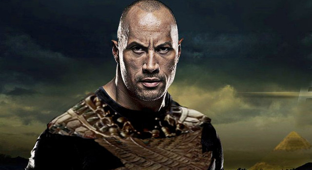 The Rock, confirmado como Black Adam en 'Shazam!'