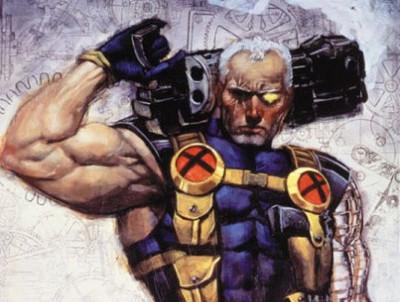 Tres Nuevos Personajes En X Men Apocalipsis 161 Cable Vs