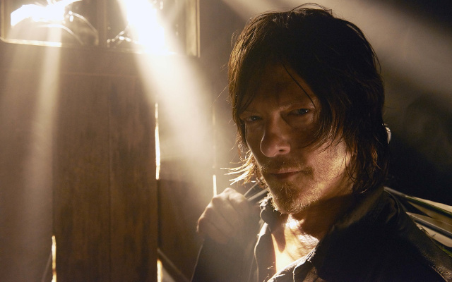 Nuevo trailer de la quinta temporada de 'The Walking Dead'