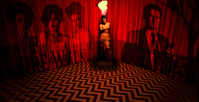 Showtime anuncia nuevos episodios de Twin Peaks, David Lynch dirige