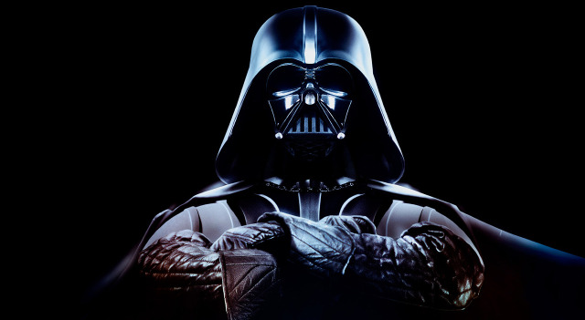 Darth Vader vuelve a Star Wars con la voz de James Earl Jones
