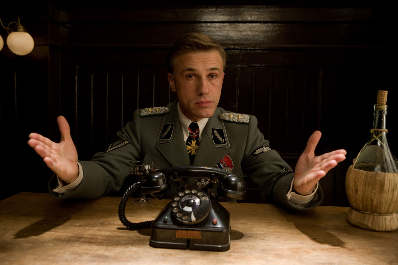 Christoph Waltz, nuevo villano de James Bond