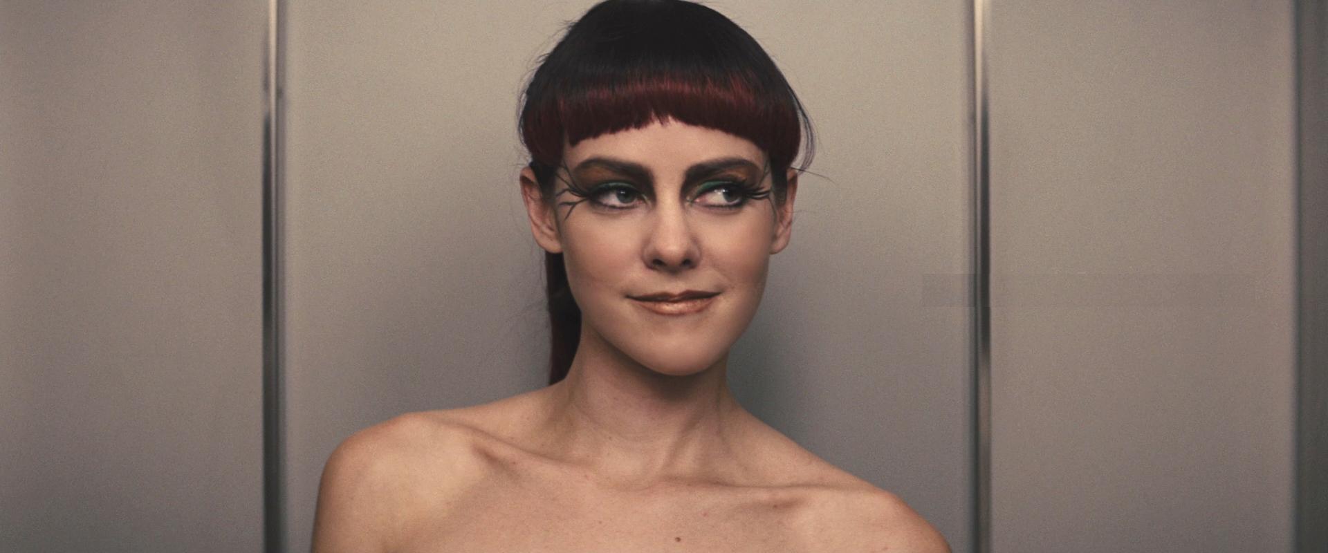Jena Malone desnuda, Los Juegos del Hambre y la