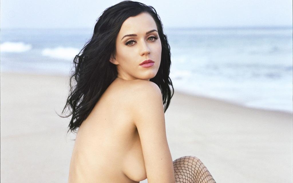 Chica de Londres desnuda para paparazzi