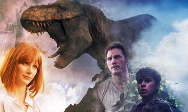 Final trailer de 'Jurassic World'