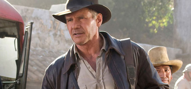 'Indiana Jones 5' confirmada por Disney Pictures