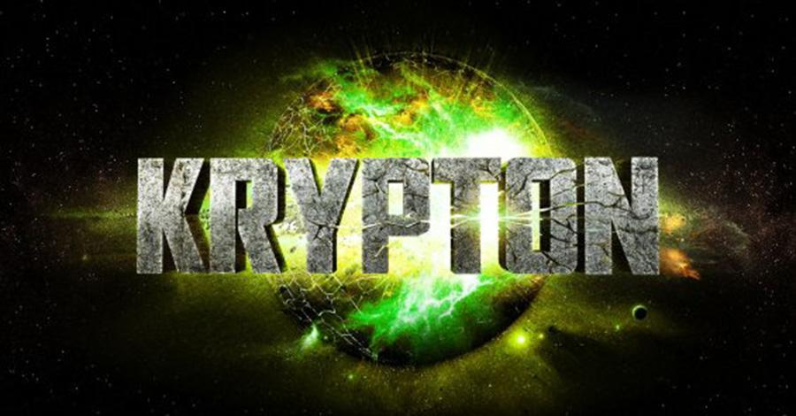 Confirmada la serie 'Krypton', precuela de Superman