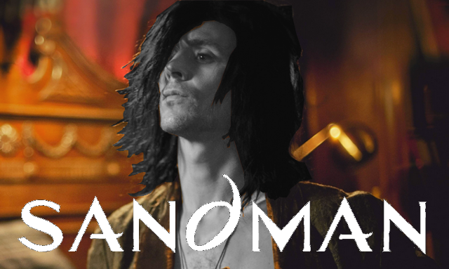 Tom Hiddleston, ¿'The Sandman' de Neil Gaiman?