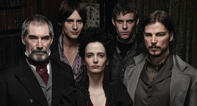 Trailer de la segunda temporada de 'Penny Dreadful'