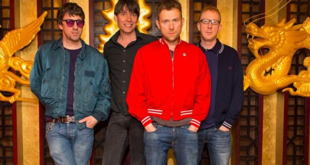 'There Are To Many of Us', nuevo videoclip de Blur