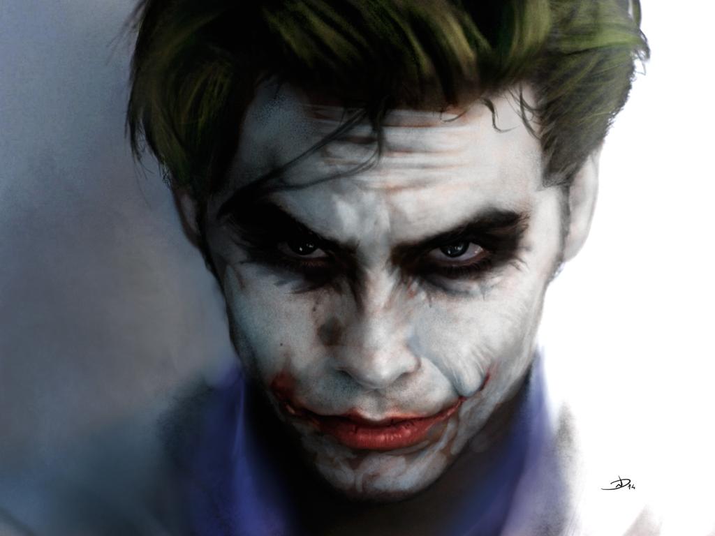 Así Será El Nuevo Joker En 'Suicide Squad'