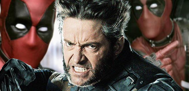 Hugh Jackman, Wolverine en 'Deadpool' y 'X-Men: Apocalipsis'