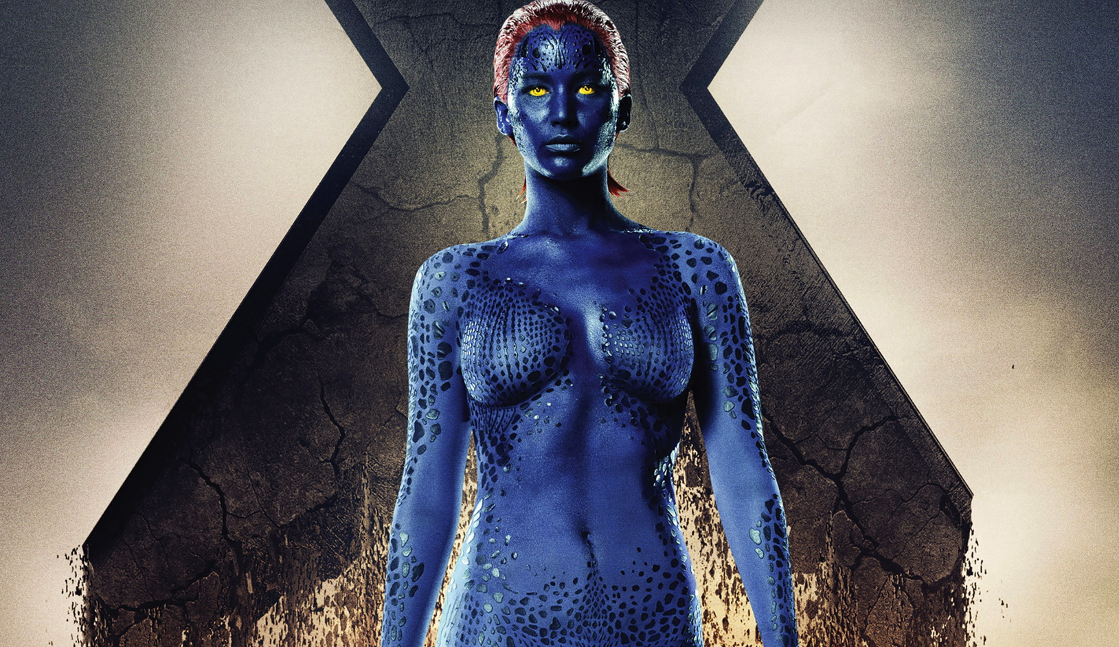 Jennifer Lawrence deja X-Men tras Apocalipsis