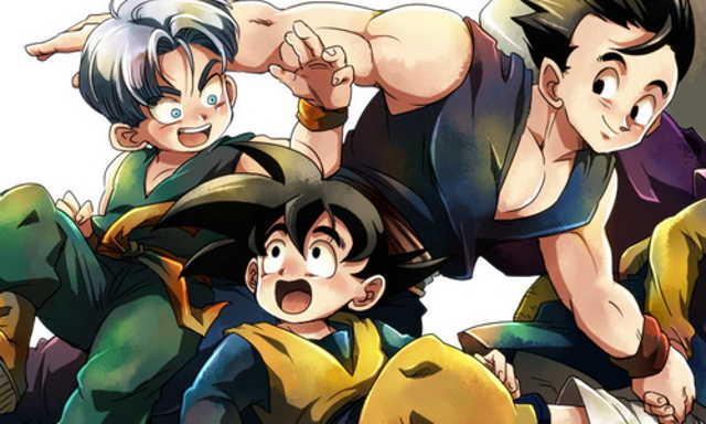 Dragon Ball Super, la nueva serie de Bola de Dragón