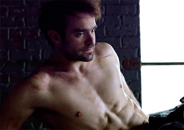 Courteney Cox desnuda - Fotos y Vídeos -