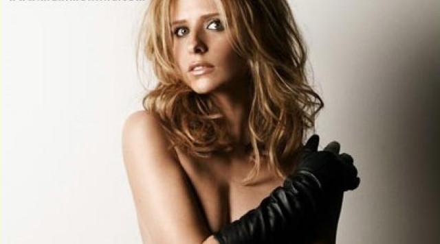 Sarah Michelle Gellar Desnuda Buffy Se Nos Hace Mayor Cultture