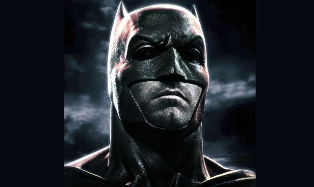 Nueva película de Batman tras 'Batman v Superman' con Ben Affleck y Geoff Johns