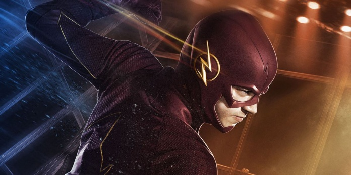 Nuevo teaser trailer de 'The Flash' (segunda temporada)