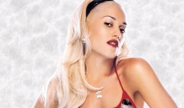Les Stars Nues : Gwen Stefani - 121 photos - 1 vidéos -
