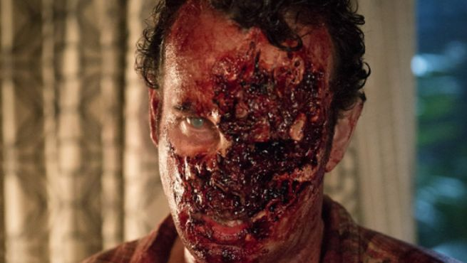 Masiva caída de audiencia de 'Fear The Walking Dead'