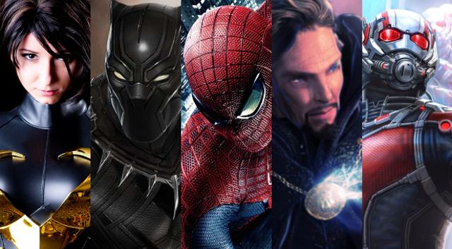 Capitan Marvel Y Los Falsos Vengadores Todo Lo Que: ¿Cómo Será La Nueva Alineación De Los Vengadores En La
