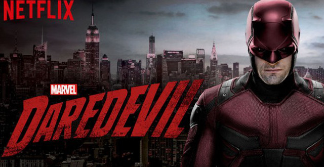 Trailer de la segunda temporada de 'Daredevil' con Punisher y Elektra