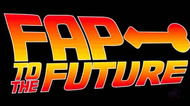fap to the future