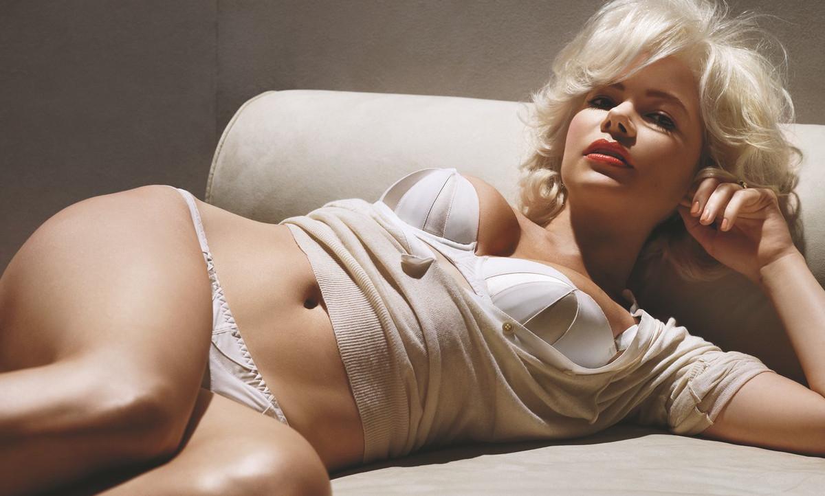 Michelle williams desnuda fotos