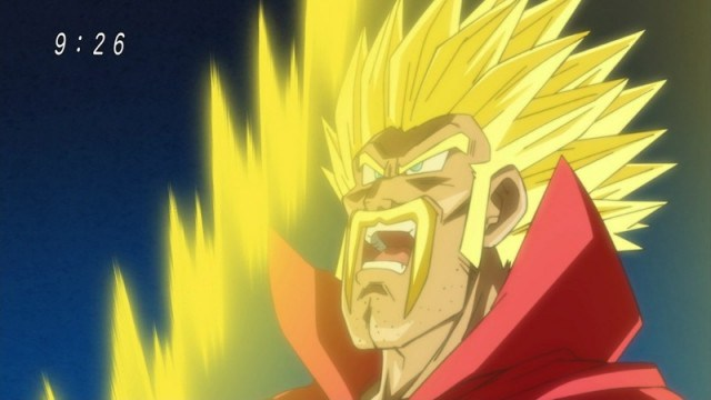 Mister Satan, ¿nuevo super saiyan de 'Dragon Ball: Super'?