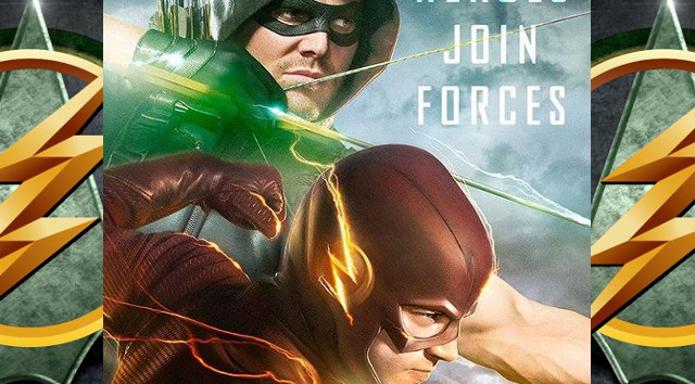 Primer avance del crossover 'Arrow' / 'The Flash'. ¿La Liga de la Justicia en televisión?