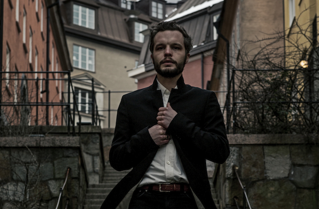 Conciertos de The Tallest Man on Earth en Madrid, Gijón, Valencia y Barcelona
