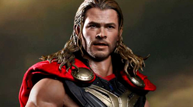 Chris Hemsworth deja Thor tras Infinity War