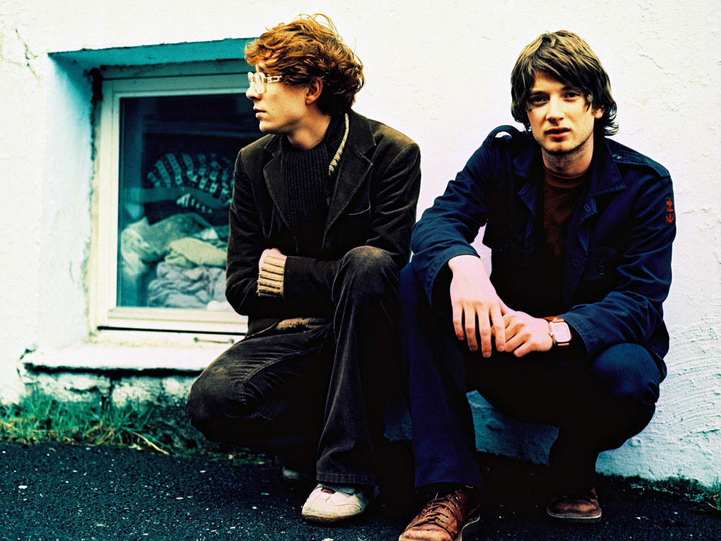 Conciertos de Kings of Convenience en Barcelona, Valencia y Madrid