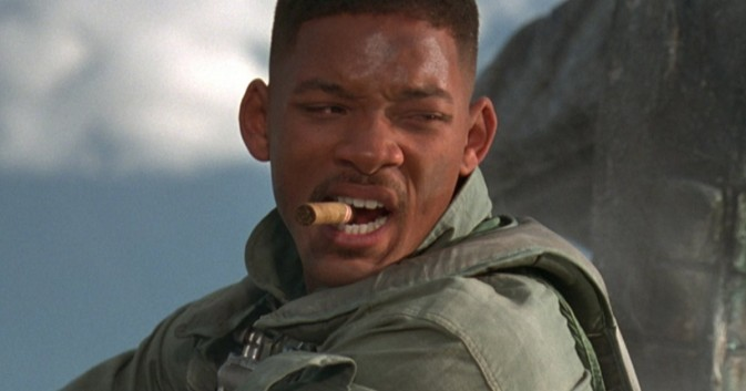 ¿Dónde está Will Smith en el trailer de 'Independence Day 2: Contraataque'?