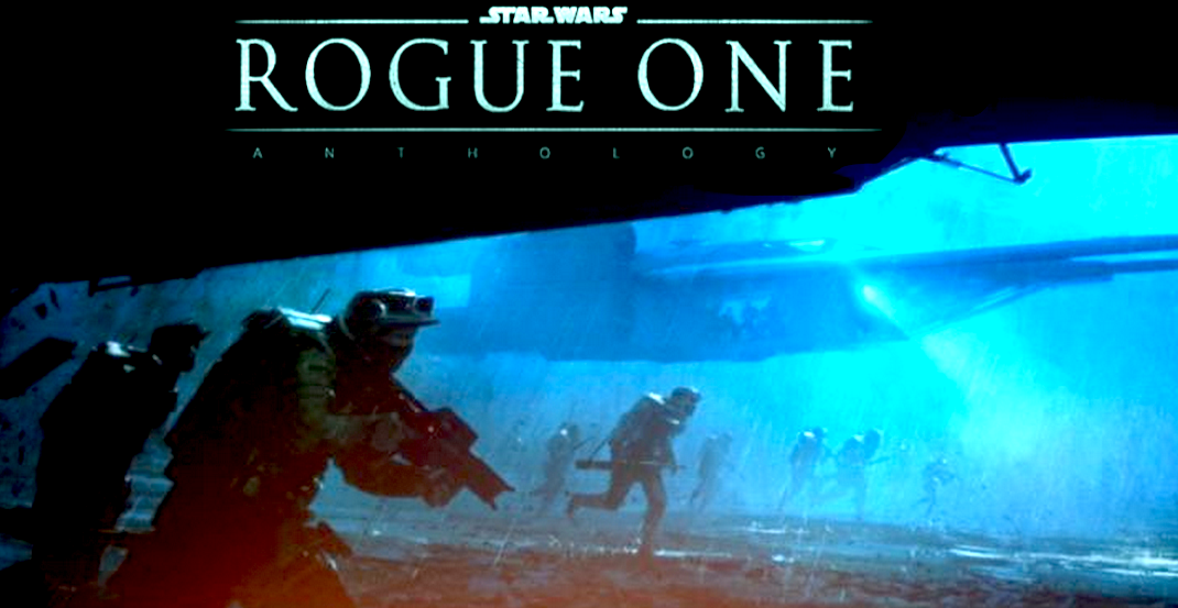 'Rogue One', ¿este es el argumento del spin-off de 'Star Wars'?