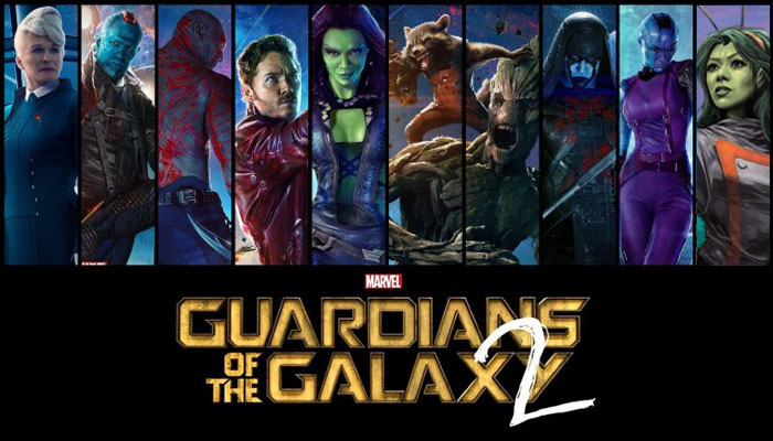 Estos serían los nuevos integrantes de 'Guardianes de la Galaxia ...