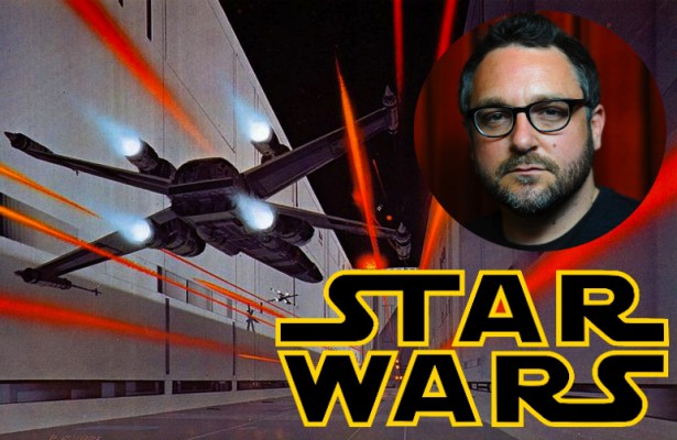 Colin Trevorrow habla del 'Star Wars: Episodio IX' y George Lucas como director