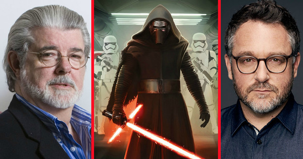 Exigen que George Lucas sea el director de 'Star Wars Episodio IX'