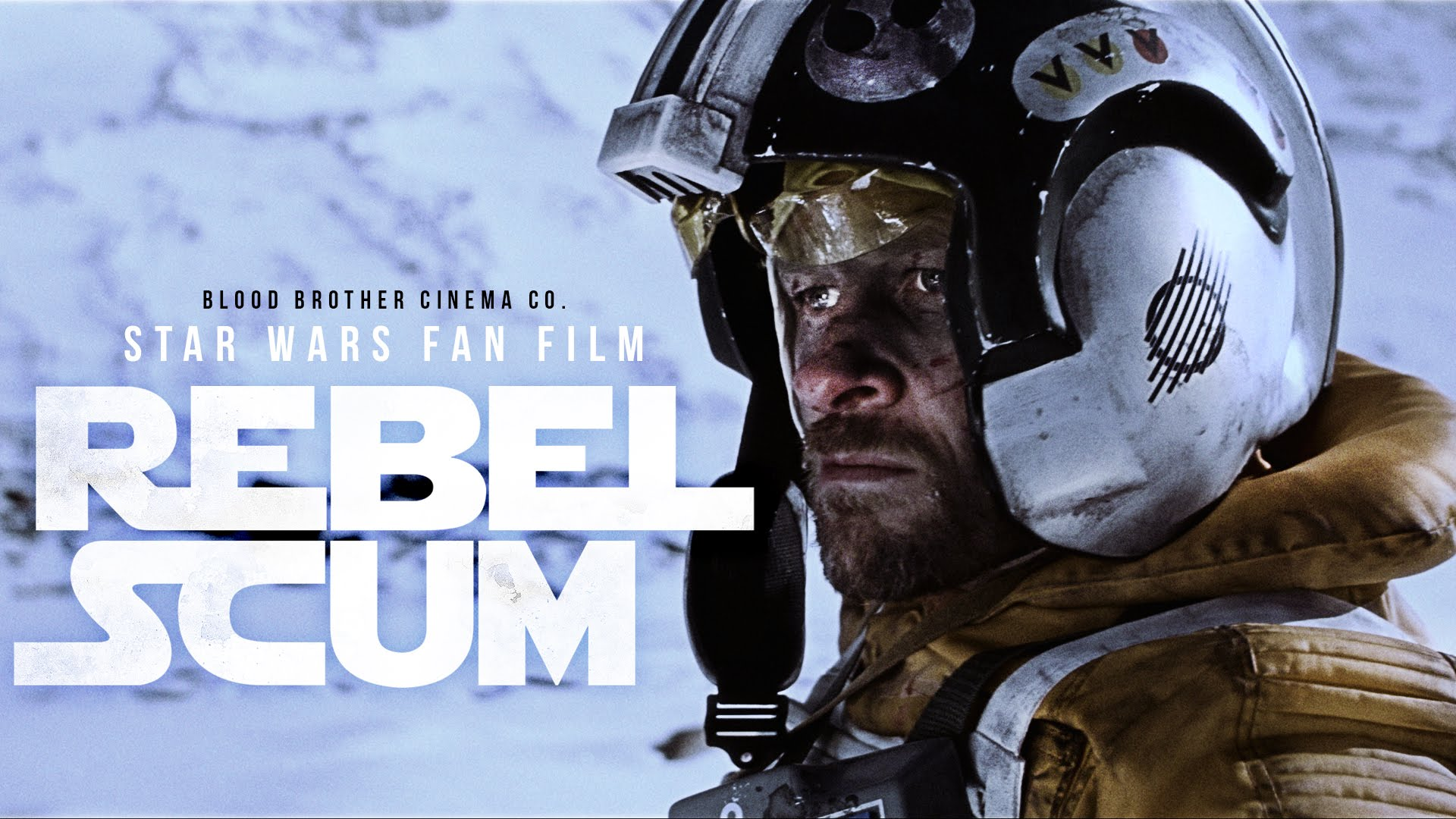 'Star Wars: Rebel Scum', el corto de Star Wars hecho por fans