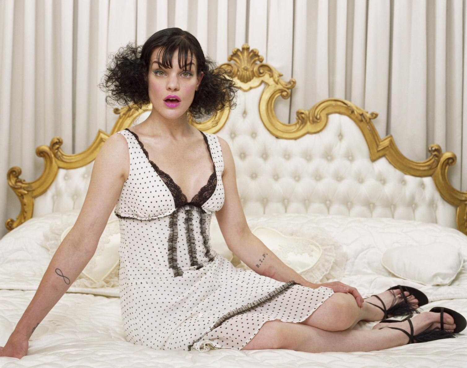 Pauley Perrette Desnuda Abby Sciuto Nos Invita A Descubrir Sus