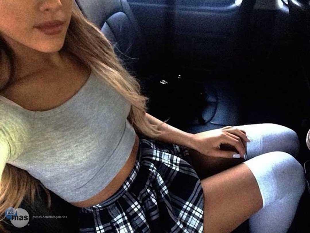 Ariana Grande Desnuda Porno fotos de artistas | cultture