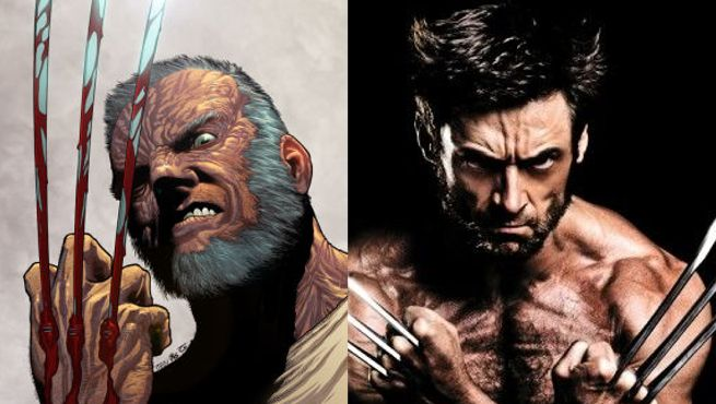 'The Wolverine: Old Man Logan' tendrá calificación R